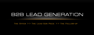 B2B LeadGen